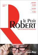 Le Petit Robert 2017