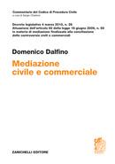 Mediazione civile e commerciale