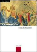 Antologia di canti dalla Commedia