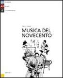 Musica del Novecento