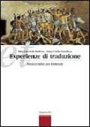ET - Esperienze di traduzione