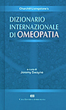 Churchill Livingstone's Dizionario internazionale di omeopatia