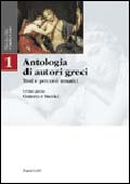 Antologia di autori greci