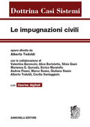 Le impugnazioni civili