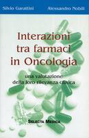 Interazioni tra farmaci in oncologia