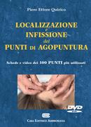 DVD su Tecniche di localizzazione dei punti e infissione degli aghi