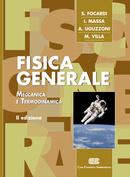 Fisica Generale - MECCANICA E TERMODINAMICA