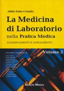 La medicina di laboratorio nella pratica medica - Aggiornamento vol. 2