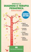 Manuale di diagnosi e terapia pediatrica