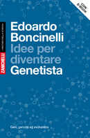 Idee per diventare GENETISTA
