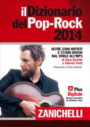 il Dizionario del Pop-Rock 2014