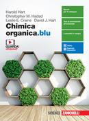 Chimica organica.blu