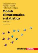 Moduli di matematica e statistica