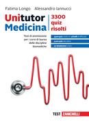 Unitutor Medicina - 3300 quiz risolti