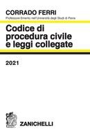 Codice di procedura civile e leggi collegate 2021