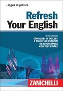Refresh Your English