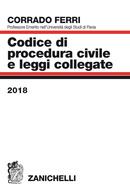 Codice di procedura civile e leggi collegate 2018