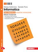 • Metodi e fondamenti edizione arancione con DVD