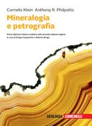 Mineralogia e petrografia