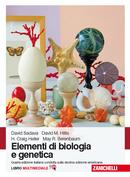 Elementi di biologia e genetica