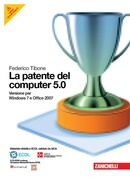 La patente del computer 5.0 per Windows 7 e Office 2007