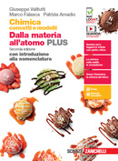 Dalla materia all'atomo PLUS