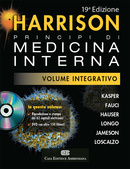 Harrison Principi di Medicina Interna - Volume integrativo
