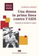 Una donna in prima linea contro l'AIDS