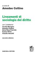 Lineamenti di sociologia del diritto