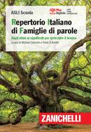 RIF - Repertorio Italiano di Famiglie di parole