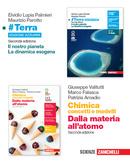 #Terra edizione azzurra - Chimica: concetti e modelli (Dalla materia all'atomo)