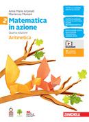 Confezione Aritmetica 2 + Geometria 2