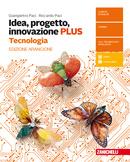 Idea, progetto, innovazione Plus edizione arancione
