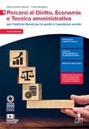 Percorsi di Diritto, Economia e Tecnica amministrativa