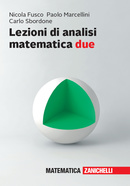 Lezioni di analisi matematica due