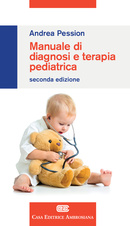 Manuale di Diagnosi e Terapia pediatrica
