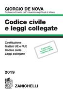 Codice civile e leggi collegate 2019