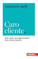 Caro cliente
