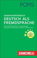 Kompaktwörterbuch Deutsch als Fremdsprache