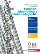 Polimeri, biochimica e biotecnologie.blu