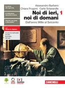 Confezione Volume 1 + Educazione Civica a cura di Francesca Faenza