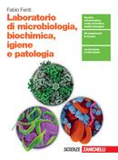Laboratorio di microbiologia, biochimica, igiene e patologia