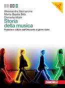 Volume 3 con CD audio con risorse digitali Scuolabook