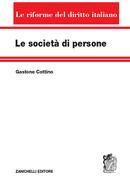 Le società di persone