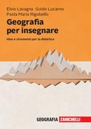 Geografia per insegnare
