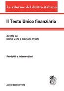 Il testo unico finanziario