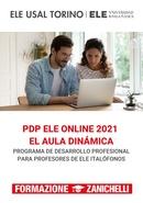 Corsi di formazione a pagamento PDP ELE online 2021 - EL AULA DINÁMICA