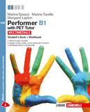 Performer B1