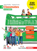 Classmates - Green Edition