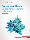 Goodman & Gilman Le basi farmacologiche della terapia